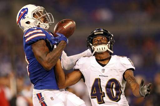Baltimore Ravens vs Tennessee Titans Predictions & Betting Odds – NFL Playoffs
