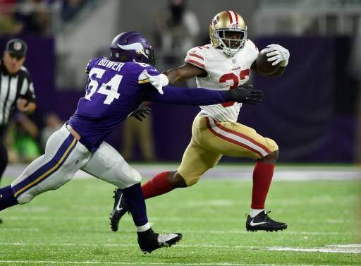 San Francisco 49ers vs Minnesota Vikings Predictions & Betting Odds - NFL Previews
