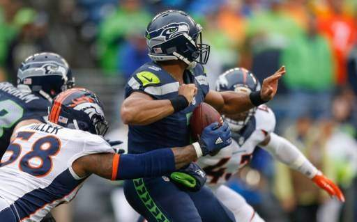 Green Bay Packers vs Seattle Seahawks Predictions & Betting Odds - NFL Playoff Pick