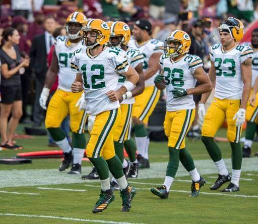 San Francisco 49ers vs Green Bay Packers Predictions & Betting Odds - NFL Picks