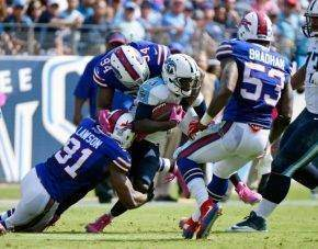 Miami Dolphins vs Buffalo Bills Predictions & Betting Odds - NFL Previews