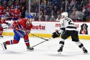 Washington Capitals vs Montreal Canadiens Predictions & Betting Odds - NHL Previews