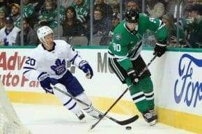Toronto Maple Leafs vs Dallas Stars Predictions & Betting Odds - NHL Previews