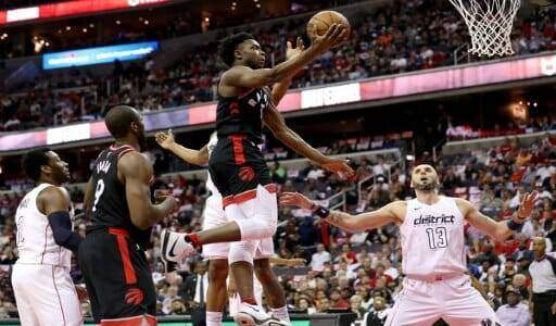 Golden State Warriors vs Toronto Raptors Predictions & Betting Odds - NBA Picks