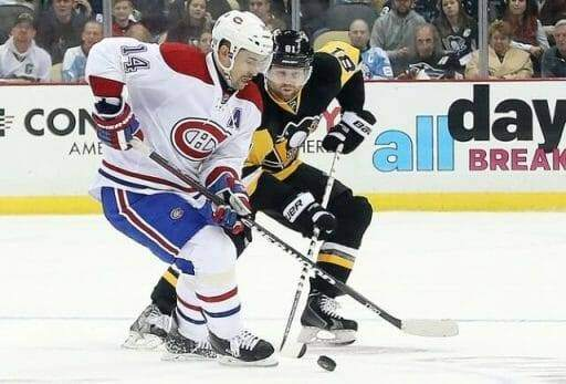 Montreal Canadiens vs Pittsburgh Penguins Match Preview & Betting Odds 2018/19
