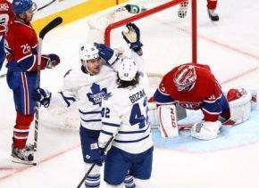 Edmonton Oilers vs Toronto Maple Leafs Predictions & Betting Odds - NHL Picks