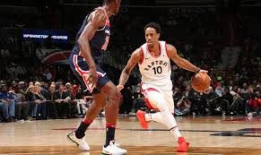 Toronto Raptors vs Detroit Pistons Prediction & Betting Odds - NBA Picks
