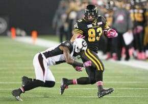 Redblacks vs. Tiger-Cats Match Preview & Betting Odds 2018/19