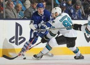 San Jose Sharks vs Toronto Maple Leafs Predictions & Betting Odds - NHL Picks