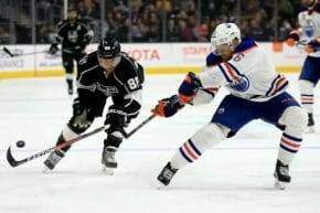 Edmonton Oilers vs Los Angeles Kings Match Preview & Betting Odds