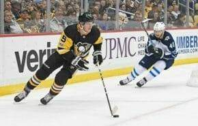 Winnipeg Jets vs Pittsburgh Penguins Match Preview & Betting Odds