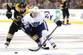 Toronto Maple Leafs vs Boston Bruins Match Preview & Betting Odds