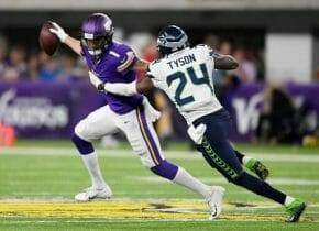 Vikings vs. Seahawks Match Preview & Betting Odds 2018/19