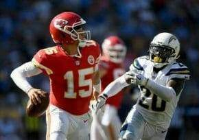 Kansas City Chiefs vs Tennessee Titans Predictions & Betting Odds - NFL Preview