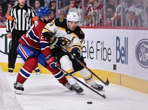 Boston Bruins vs Montreal Canadiens Predictions & Betting Odds - NHL Picks