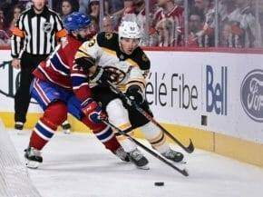 Montreal Canadiens vs Boston Bruins Match Preview & Betting Odds 2018/19