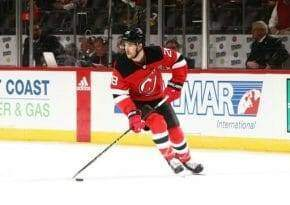New Jersey Devils vs Ottawa Senators Match Preview & Betting Odds