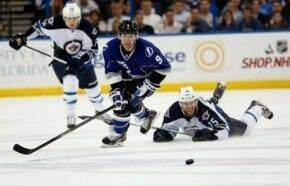 Winnipeg Jets vs Tampa Bay Lightning Match Preview & Betting Odds