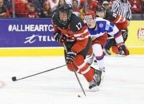 Russia v Canada Preview & Betting Odds 2018/19