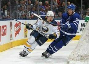 Buffalo Sabres vs Toronto Maple Leafs Predictions & Betting Odds - NHL Tips
