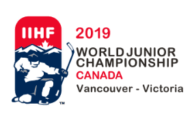 IIHF Hockey 2019