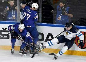 USA v Finland Preview & Betting Odds 2018/19