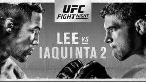 Kevin Lee Vs Al Iaquinta Odds and Betting Preview