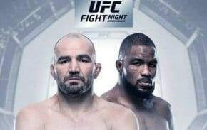 Ilir Latifi Vs Corey Anderson Odds and Betting Preview
