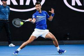 Novak Djokovic vs Roger Federer Predictions & Betting Odds - ATP Finals Preview