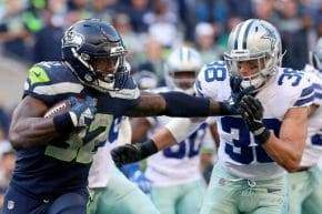 Seahawks vs. Cowboys Match Preview and Betting Odds 2018/19