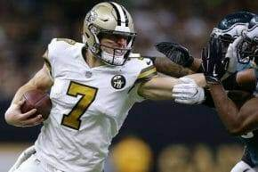 Eagles vs. Saints Match Preview and Betting Odds 2018/19
