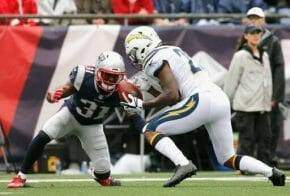 Chargers vs. Patriots Match Preview and Betting Odds 2018/19