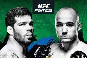 Raphael Assuncao vs Marlon Moraes Odds and Betting Preview