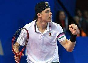Ugo Humbert vs Denis Shapovalov Auckland Open 2020 Predictions & Betting Odds - Tennis Previews
