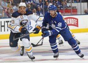 Buffalo Sabres v Toronto Maple Leafs Predictions & Betting Odds - NHL Tips