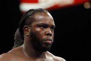 Joe Joyce vs Bermane Stiverne Betting Odds