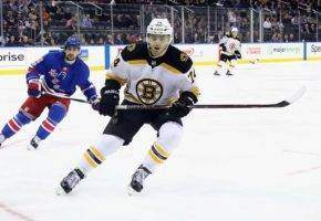 New York Rangers vs Boston Bruins Match Preview & Betting Odds
