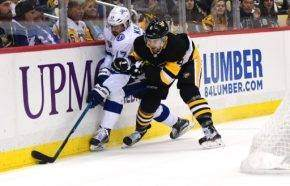 Tampa Bay Lightning vs Pittsburgh Penguins vs Match Preview & Betting Odds