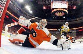 Philadelphia Flyers vs Pittsburgh Penguins Match Preview & Betting Odds