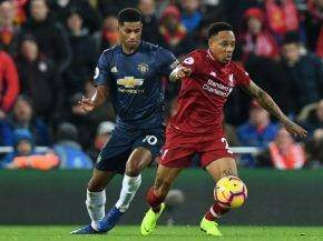 Manchester United VS Liverpool odds