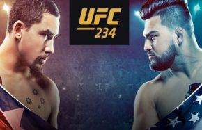 Robert Whittaker Vs Kelvin Gastelum Odds and Betting Preview