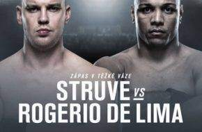Stefan Struve vs Marcos Rogerio de Lima Odds and Betting Prediction