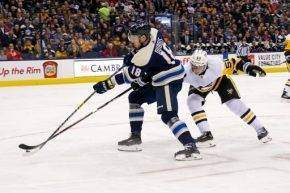 Columbus Blue Jackets vs Pittsburgh Penguins