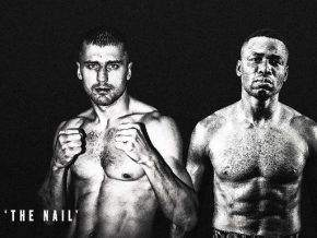 """Oleksandr """"The Nail"""" Gvozdyk (16-0) fights Doudou Ngumbu (38-8) in the first defence of his WBC World Light-Heavyweight title at the 2300 Arena in Philadelphia on Saturday night odds"""