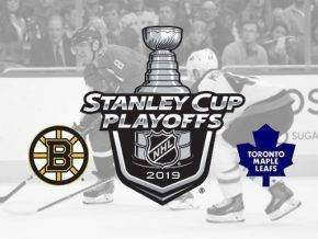 Boston Bruins vs Toronto Maple Leafs odds