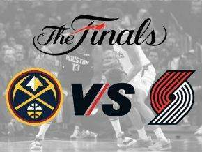 Denver Nuggets vs Portland Trail Blazers Betting Odds & Prediction