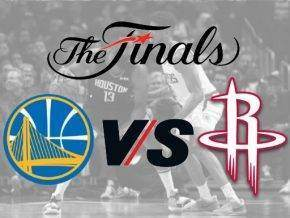 Golden State Warriors vs Houston Rockets Betting Odds & Prediction