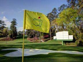 Masters Tournament 2019 odds