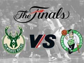 Milwaukee Bucks vs Boston Celtics Betting Odds & Prediction