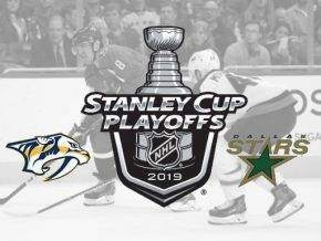 Nashville Predators vs Dallas Stars odds